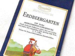 画像3: ストロベリーガーデン 【ロンネフェルト】 かわいいイチゴの甘酸っぱさが香ります