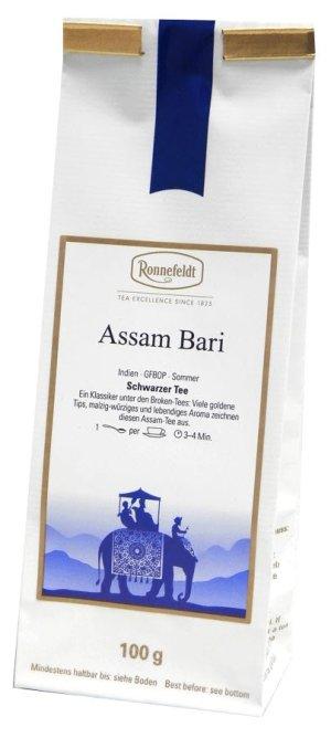 画像3: アッサム バリ(モカルバリエ農園)【ロンネフェルト】コクと甘みもしっかり楽しめるアッサム茶です