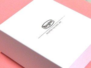 画像1: ロンネフェルト2本入りギフト箱 ホワイト