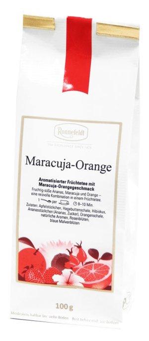 画像3: マラクージャオレンジ 【ロンネフェルト】 オレンジピールがしっかり効いてます ビタミン補給にも最適