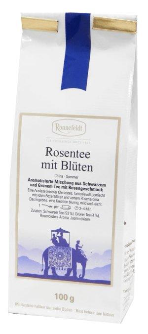 画像3: ローゼンテーミットブルーテン 【ロンネフェルト】  バラの甘い香りが素敵です
