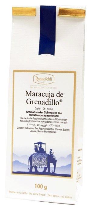 画像3: マラクージャ デ グレナディージョ 【ロンネフェルト】 ドライパパイヤのフルーティー感が際立ちます