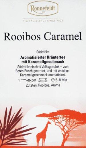画像2: ルイボスキャラメル 【ロンネフェルト】  ミルクティーにも合います