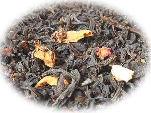 画像3: 冬季限定商品 ウインターメルヘン 【ロンネフェルト】 シナモン オレンジピールの香りがミルクティーとよく合います