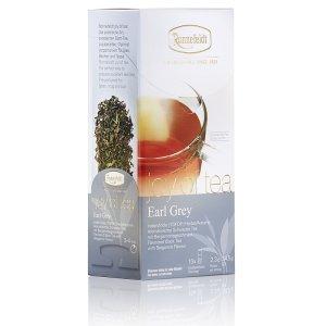画像1: 【ロンネフェルト】ジョイオブティー  アールグレイ箱入り 15本  ベルガモットオレンジが素敵な香りです  ベースの茶葉はダージリンを使ってます