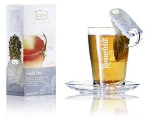 画像2: 【ロンネフェルト】ジョイオブティー  アールグレイ 1本  ベルガモットオレンジが素敵な香りです  ベースの茶葉はダージリンを使ってます