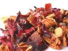 他の写真2: 【ロンネフェルト】ジョイオブティー フルーツパワー 1本 爽やかな酸味とフルーツの甘み 色が赤くきれいです