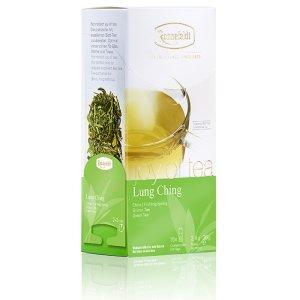画像1: 【ロンネフェルト】ジョイオブティー グリーンドラゴン ロンジンチャ箱入り 15本 爽やかな香りとサッパリした甘みの中国緑茶