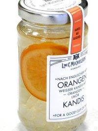 キャンディス オレンジ  (※キャンディスのギフトラッピングはできません)