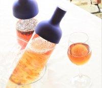 簡単に水出しティー ボトル オリジナルデザイン 【KARUIZAWA TEA  STAND】