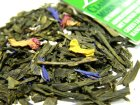 他の写真2: 【ロンネフェルト】ジョイオブティー  モルゲンタオ箱入り 15本 7つ星ホテルでも使われている人気のティー 緑茶にお花の甘い香り