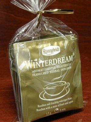 画像3: 【ロンネフェルト】ウインタードリーム5袋入り