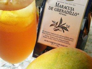 画像5: マラクージャ デ グレナディージョ 【ロンネフェルト】 ドライパパイヤのフルーティー感が際立ちます